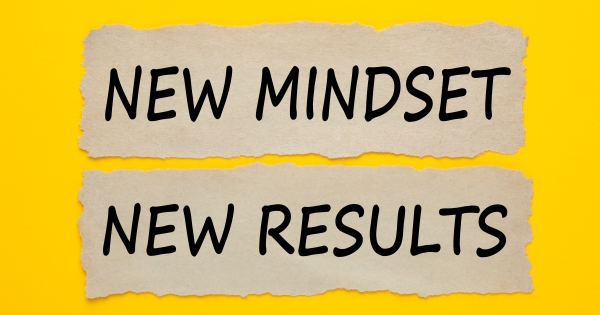how to build your confidence by rewiring your mindset
